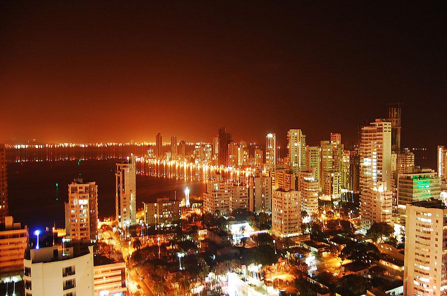 Barranquilla Colombia 9